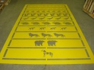 Animals Hopscotch
