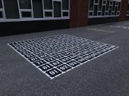 1-100 Grid