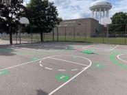 Basketball Shooter (10 Circle)