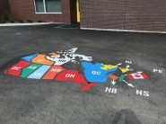 O'Canada! (Province Name Kit)