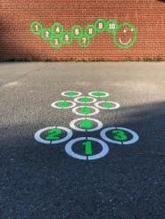 Circles Hopscotch